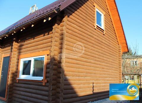 Продается дача, площадь строения: 80.00 кв.м, площадь участка: 4.00 . - Фото 4