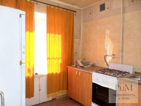 Продам 1 комнатную квартиру в кирпичном доме - Фото 4