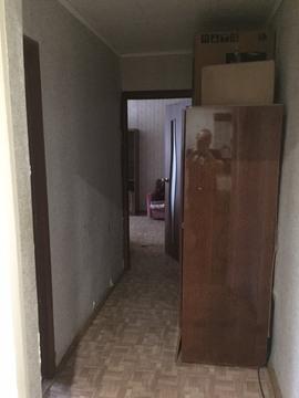 Двухкомнатная квартира на ул. Белоконской дом 6 - Фото 2