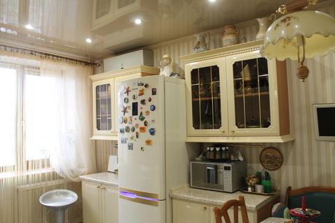 Продается прекрасная квартира в центральном районе г.Домодедово - Фото 2