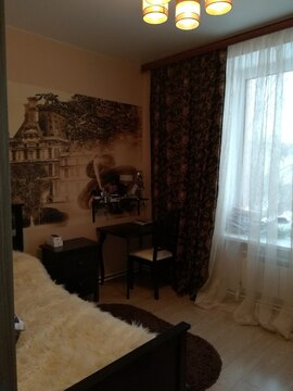 Продается 4 -х комнатная квартира в г. Александров, - Фото 3