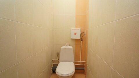 Купить квартиру в Новороссийске, дом монолитный, закрытая территория. - Фото 4
