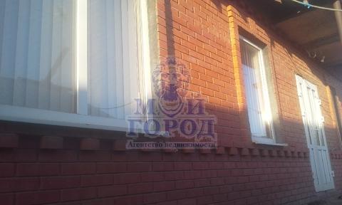 (04471-104). Батайск, продаю кирпичный дом - Фото 1