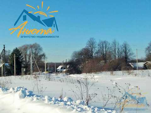 Продажа участка в деревне пожарки калужской области. - Фото 2