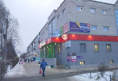 Торговое помещение по адресу Морской проспект 40а (ном. объекта: 29) - Фото 3