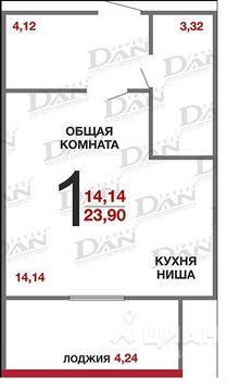 Продажа квартиры, Челябинск, Ул. Дегтярева - Фото 2