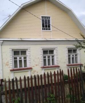 Продам домик на ул. Текстильщиков - Фото 2