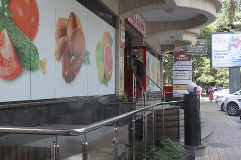 Магазин в центре Сочи вместе с арендаторами - Фото 1
