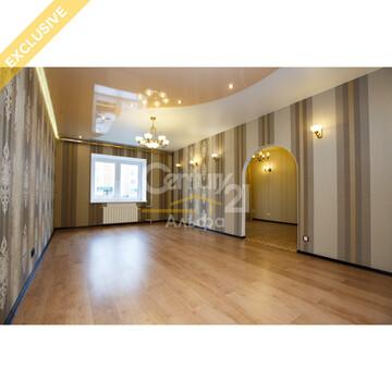 Продажа 4-к квартиры на 1/5 этаже на ул. Ровио, д. 3а - Фото 1