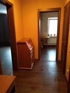 Квартира на 4 этаже 40 кв.М. - Фото 2