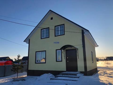 Объявление №61681992: Продажа дома. Иглино