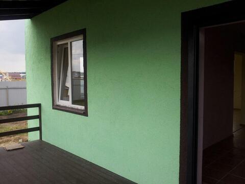 Продается новый дом под ключ 160м, 10сот, с. Малышево, Раменский район - Фото 5