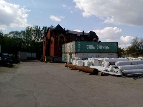 Продажа склада, м. Речной вокзал, Ул. Бусиновская Горка - Фото 1