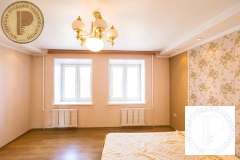 Крупногабаритная квартира Ады Лебедевой 109 - Фото 5