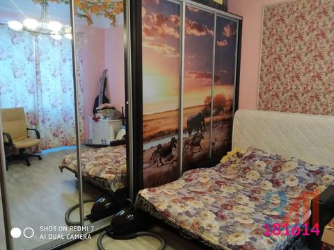 Объявление №56267558: Сдаю комнату в 3 комнатной квартире. Москва, Энтузиастов ш., 48/1,
