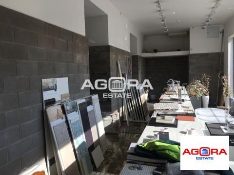 Продажа торгового помещения, м. Спортивная, Ул. Хамовнический Вал - Фото 2