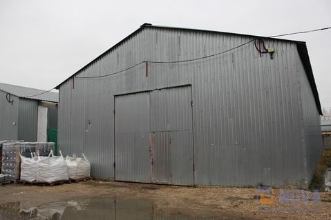 Аренда Производственно-складское помещение 360м. - Фото 1