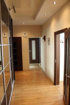 Продам 4-комнатную элитную квартиру - Фото 4