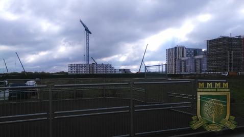 Двухкомнатная квартира с 2-мя санузлами в Москве в ЖК Новые Ватутинки - Фото 3