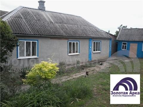 Продажа дома, Калининская, Калининский район, Ул. Краснодарская - Фото 3