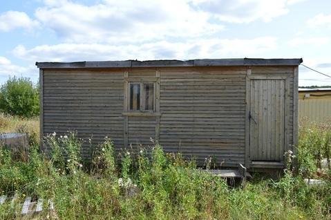 Продам 6соток с недостр. домом 75 или 150кв.м. в д.Алексеевка Чех.р-на - Фото 3