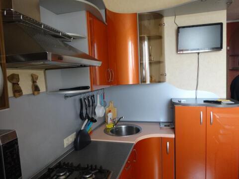 Однокомнатная квартира на ул.Айвазовского 14а - Фото 3