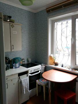 Продам 1-комнатную в Октябрьском районе. - Фото 4