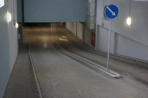 Машино места 13.2м2. в подземном паркинге в г.Жуковский, ул.Солнечная - Фото 2