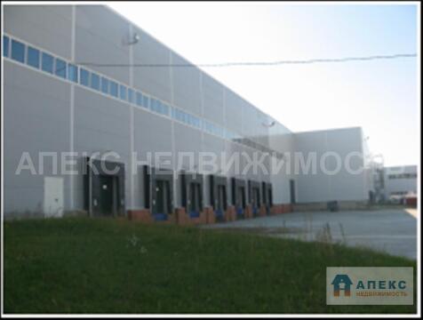 Аренда помещения пл. 4000 м2 под склад, , офис и склад Чехов . - Фото 3