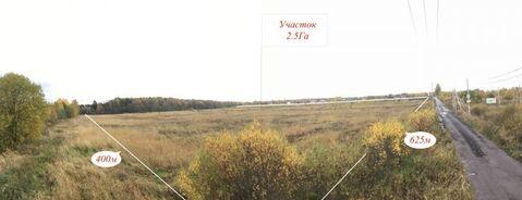 Большое коновалово гектар - Фото 1