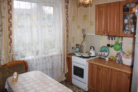 3- комнатная квартира ул. Генералова, д. 12 - Фото 1