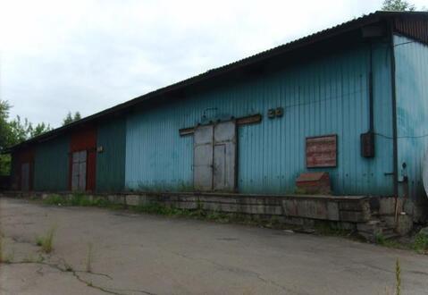 Н Тагил.промбаза.улшевченко 4.гаражи.администр здание 3 этажа.сауна.кр - Фото 3