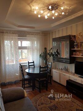 Продажа квартиры, Барнаул, Ул. Воровского - Фото 1