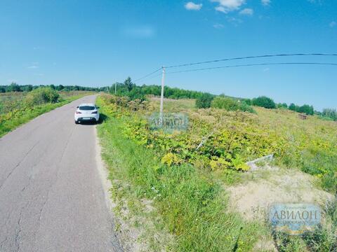 Продам земельный уч. в деревне Решоткино 15 сот ИЖС - Фото 1