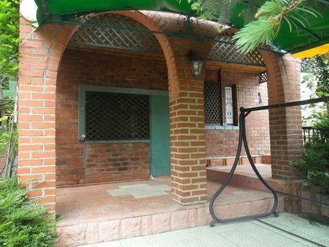 Купить жилую, ухоженную дачу в Широкой Балке с большим участком. - Фото 1