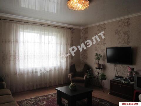 Продажа таунхауса, Краснодар, Ул. Пригородная - Фото 3