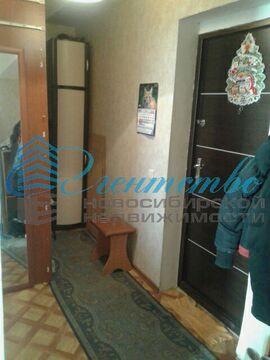 Продажа квартиры, Новосибирск, Ул. Заречная - Фото 3