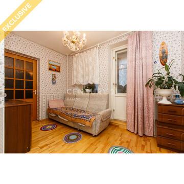 Продажа 1-к квартиры на 3/16 этаже, на ул. Древлянка, д.2 - Фото 5
