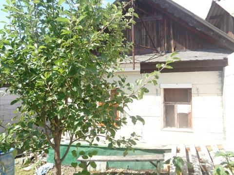 Уютный деревянный дом на улице 1 Увекский проезд - Фото 1