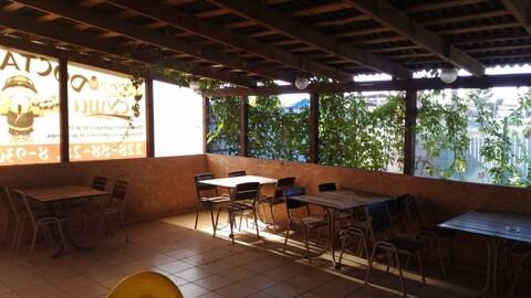 Продам действующее кафе 180м новая усмань - Фото 3