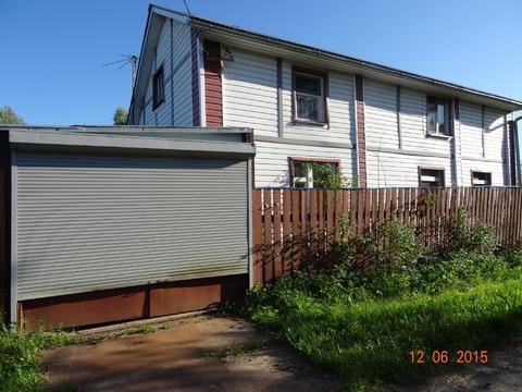 Продаётся дом 180 кв.м. на участке 6 соток в СНТ Сенежское - Фото 2