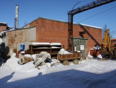 Продажа производственного помещения, Сестрорецк, Ул. Аэродромная - Фото 2