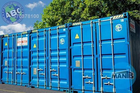 Аренда складского контейнера в СЗАО - Фото 4