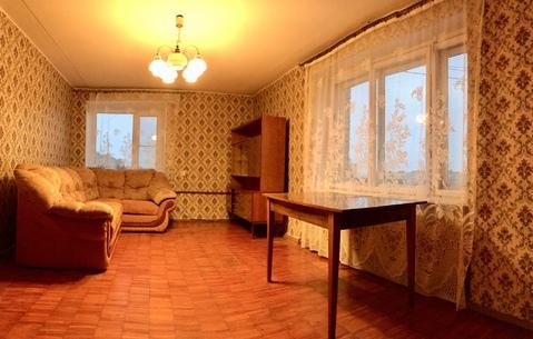 Большая 2 комн.квартира в Колпино, да ещё и ванная с окном! - Фото 2