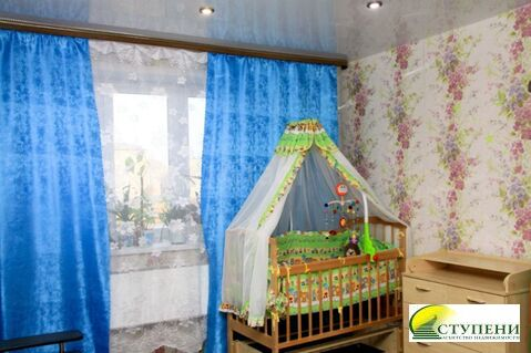 Продажа квартиры, Курган, Солнечный б-р. - Фото 2