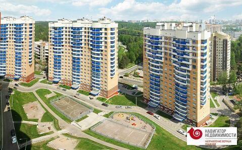 """Нежилые помещения 130 и 140 кв.метра в ЖК """"Реал Парк"""" 62 000 м2. - Фото 1"""