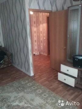 1-к квартира, 31 м, 4/10 эт., Снять квартиру в Тамбове, ID объекта - 335093294 - Фото 1