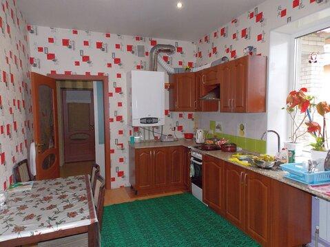 Новый кирпичный дом на участке 7 соток в Иваново - Фото 5