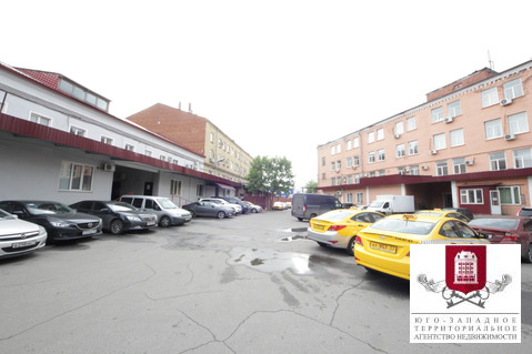 Продажа офиса, 108 м2 - Фото 1