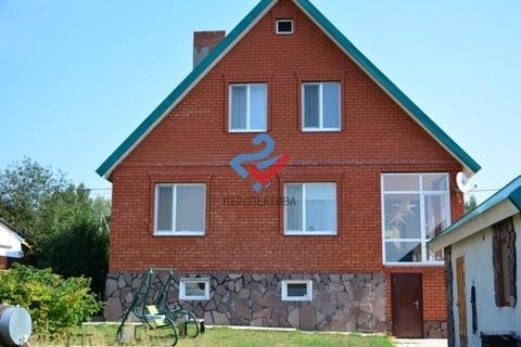 2-х этажный Дом с земельным участком в Юматово - Фото 3